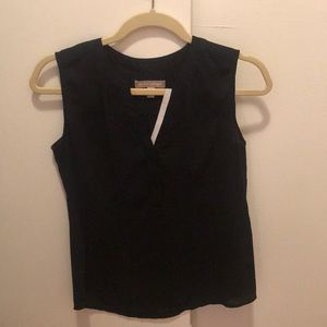 Banana Republic Black Tank Size XSP